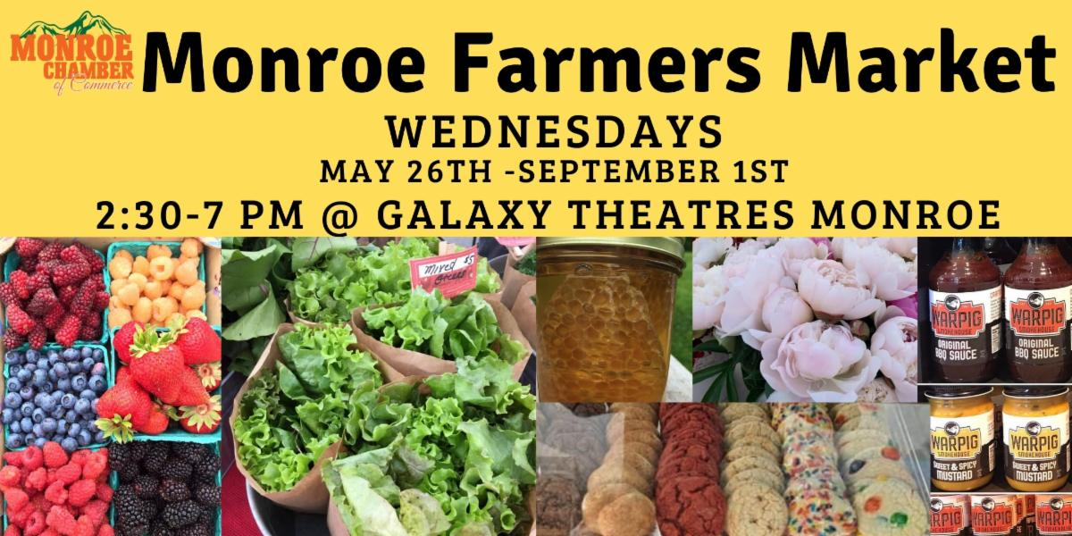 Farmers Market Eventbrite